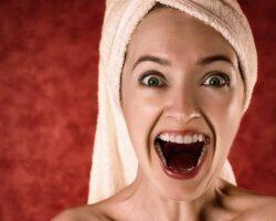 Mycie zębów może zapobiec zapaleniu płuc